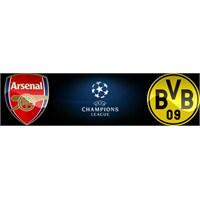 Arsenal - Borussia Dortmund Maç Öncesi
