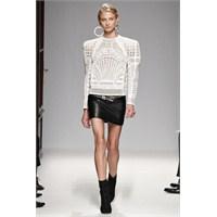 2013 Yaz Trendi: Siyah Ve Beyaz