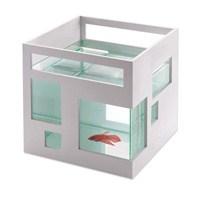 Yeni Nesil Akvaryum: Umbra Fish Hotel