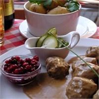İsveç Mutfağı / Swedish Cuisine