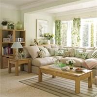 Oturma Odası & Salon Perdeleri