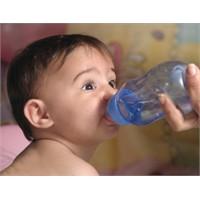 Bebeklere Sakın Su Vermeyin