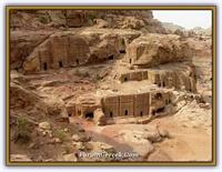 Petra - (ürdün) | Tanıtım