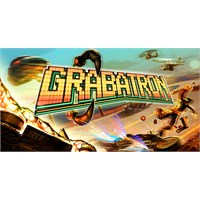 Grabatron İphone Uzay İstilası Oyunu