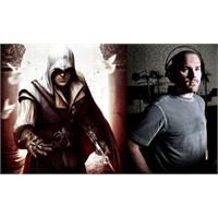 Assassin's Creed'e Sesiyle Hayat Verenler