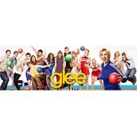 Lindsay Lohan Ve Whoopie Goldberg, Glee Kadrosunda