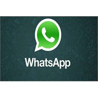 Whatsapp, Lumia'larda Türkçe Oldu