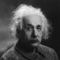 Einsteinin Bilinmeyenler
