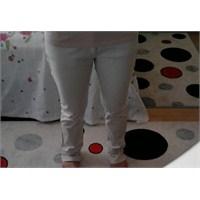 En Sevdiğim Pantolonum