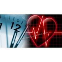 Yaz Saati Uygulaması Kalp İçin Zararlı