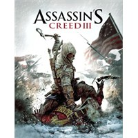 Assassin's Creed 3-sistem Gereksinimleri