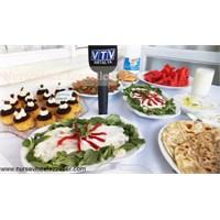 Antalya Vip Tv Evime Konuk Oldu