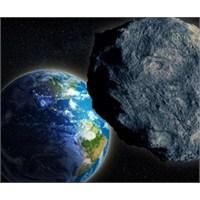 2040 Yılında Dünyamızı Sıyırıp Geçecek Mi ?