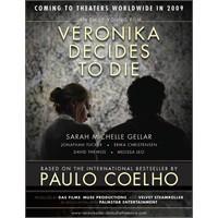 Kitaptan Filme: Veronika Ölmek İstiyor