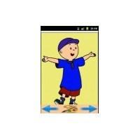 Boyama Kitabı Android Uygulaması