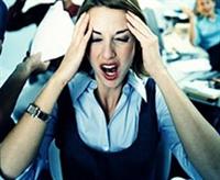 Vardiyalı Çalışanlarda En Sık Görülen Rahatsızlıkl