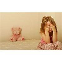 Çocuklar Bu Refleksler Sayesinde Kendilerini Taciz
