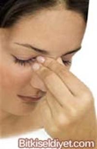 Sinüzit Hastalığına Karşı Bitkisel Tedavi