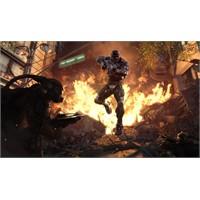 Crysis 2 Piyasada!