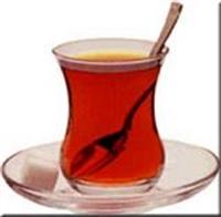 Günde 8 Bardak Çay İçin Ömrünüz Uzasın