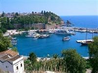 Yaz Tatili Önerisi : Antalya