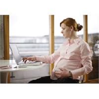 Kadınlara Hamileliği Sevdiren 10 Gerekçe