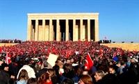 Anıtkabir Gezisi (resimli | Anlatımlı)