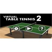 Virtual Table Tennis 2: Online Masa Tenisi Oyunu