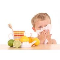 Islak Saç Ve Soğuk Algınlığı İlişkisi