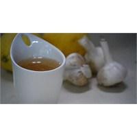 Sarımsak Çayı Gerçekten İşe Yarıyor Mu?