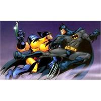 Süper Kahramanların En Güçlüsü Hangisi?