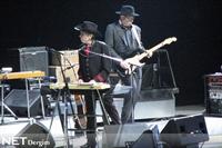 Bob Dylan İstanbul'da Konser Verecek