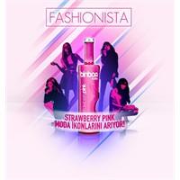Binboa Strawberry Pink Moda İkonlarını Arıyor