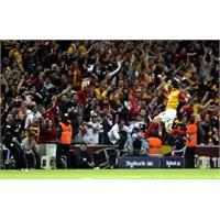 Galatasaray:1-2:fenerbahçe