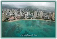 Cennetten Bir Köşe - Hawaii (havai) Adaları (abd)