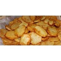 Fazlıkızından Halka Patates Kızartması