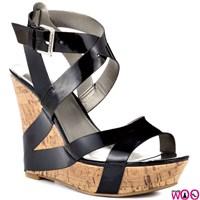 Dolgu Topuk Ayakkabı Modelleri 2013