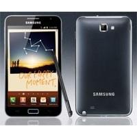 Samsung Galaxy Note Detayları Ve Resimleri