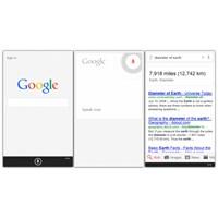Google, Windows Phone İçiinygulamasını Güncelledi