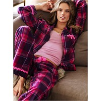 2010 Victoria's Secret Pijama  Modelleri