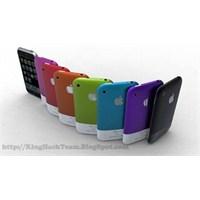 İphone 5s Nasıl Olacak?