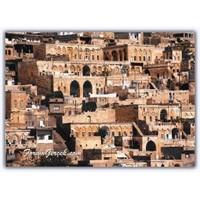 Mezopotamya'nın En Eski Şehirlerinden Biri: Mardin
