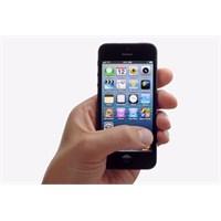 İphone 5, 14 Aralık'da Ülkemizde Satışa Sunuluyor