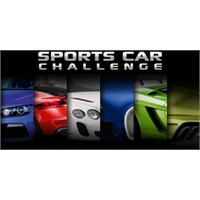İphone Ve İpad İçin Ücretsiz Sports Car Challenge