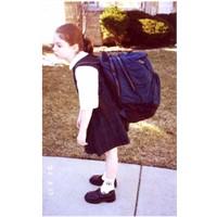 Çocukların Ağır Yükü: Sırt Çantaları