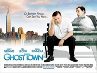 Ghost Town -