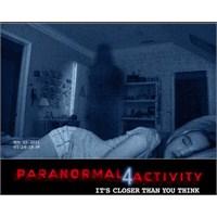 Paranormal Activity 4 Yine Korkutuyor