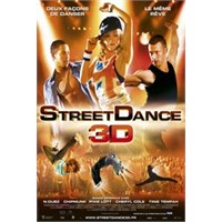 Sokak Dansı, Street Dance