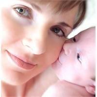 Sağlıklı bebek doğumlarında artış