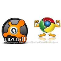 Avast Chrome' U Öneriyor!